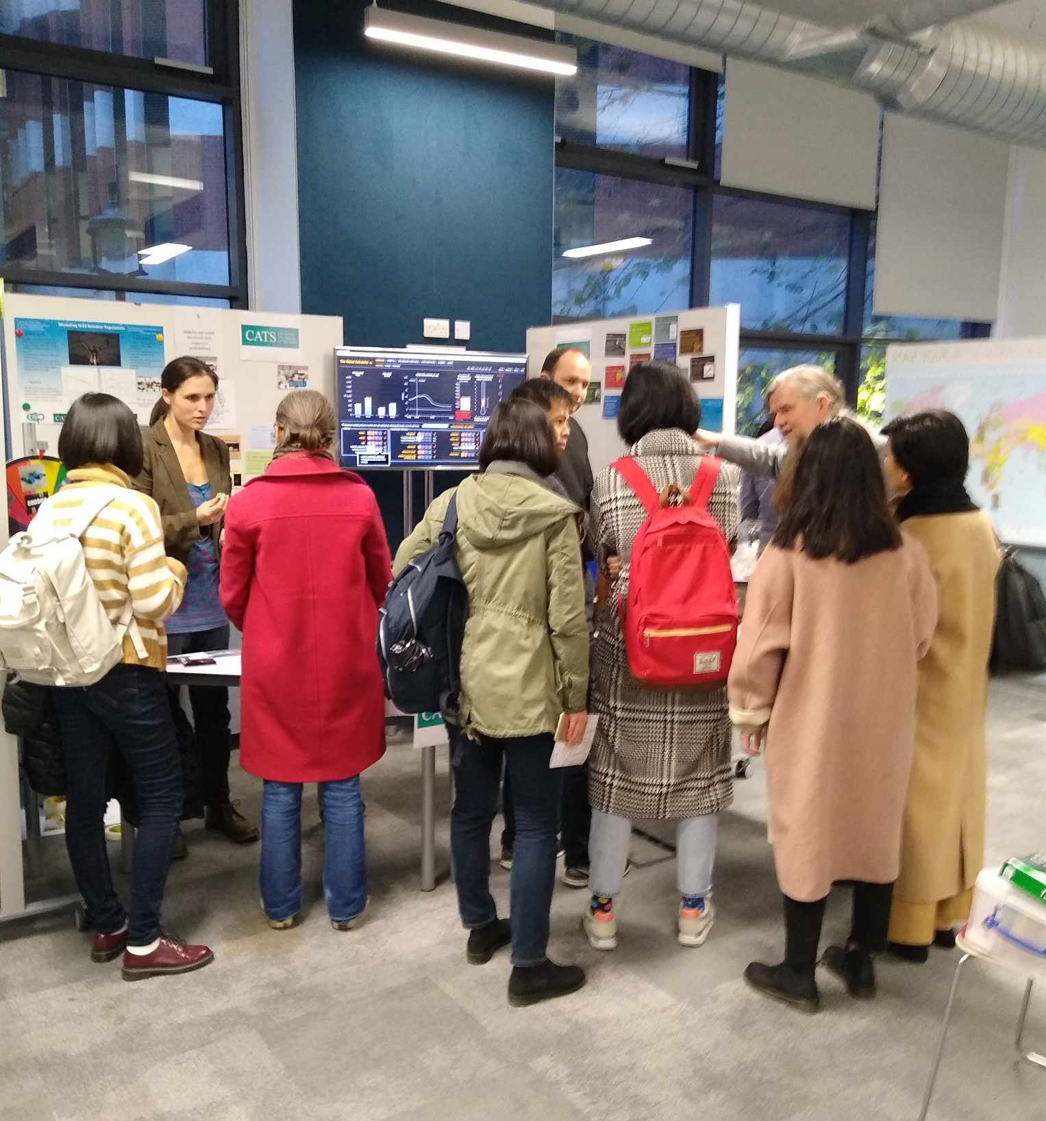 Research Showcase group IMG_20191119_155738452
