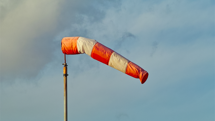 Wind sock cropped