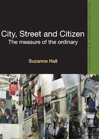 city street and citizen book cover