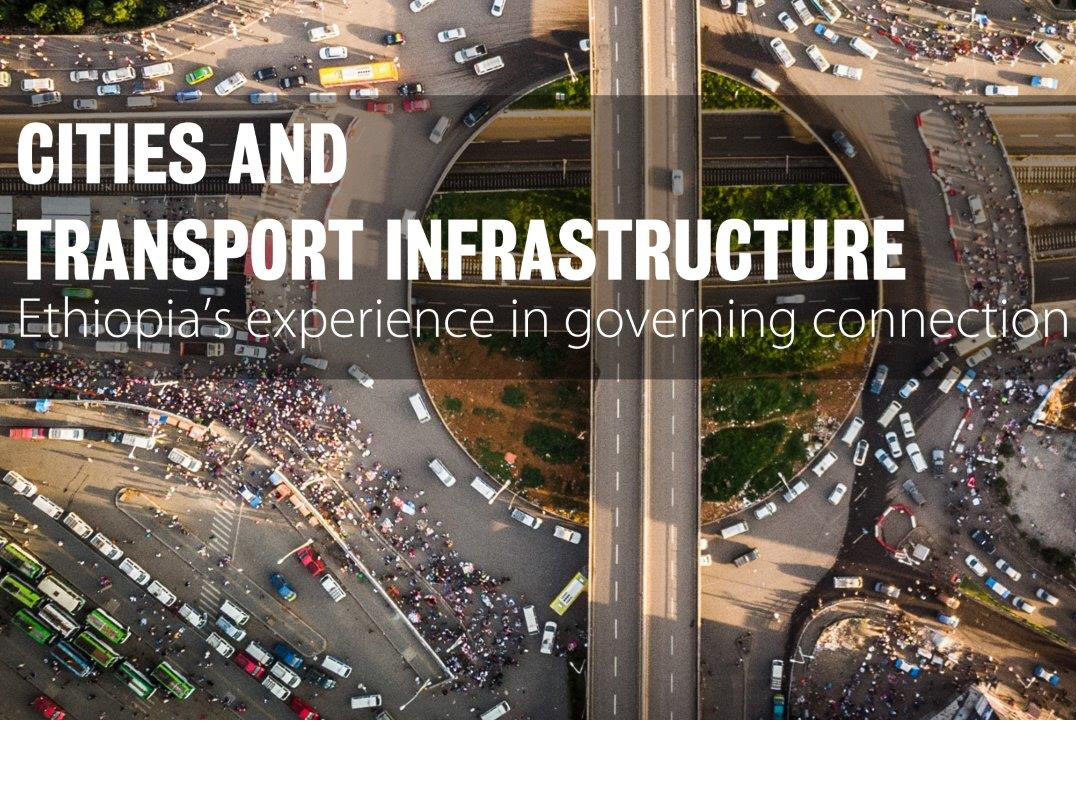 Cities and transport infrastructure | short introduction
