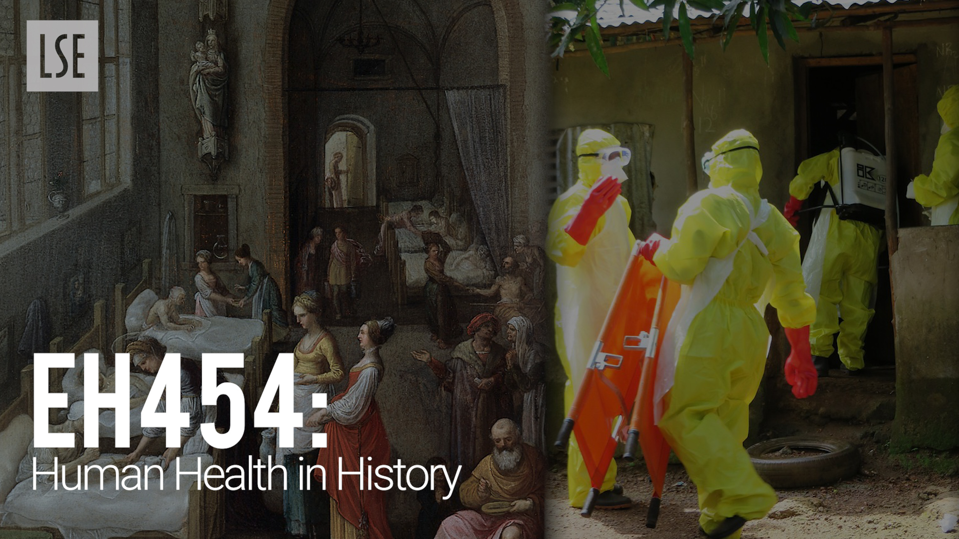 EH454 Human Health in History