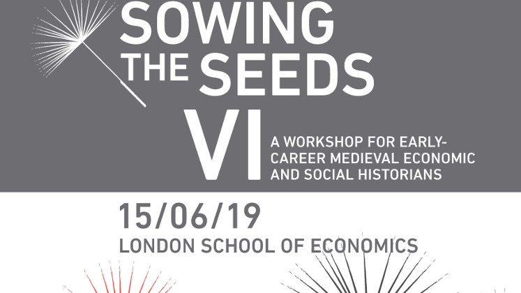 Sowing Seeds Poster promo