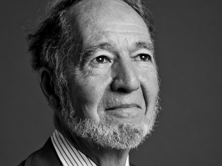 Jared Diamond 747x560