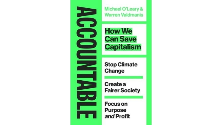 Accountable cover