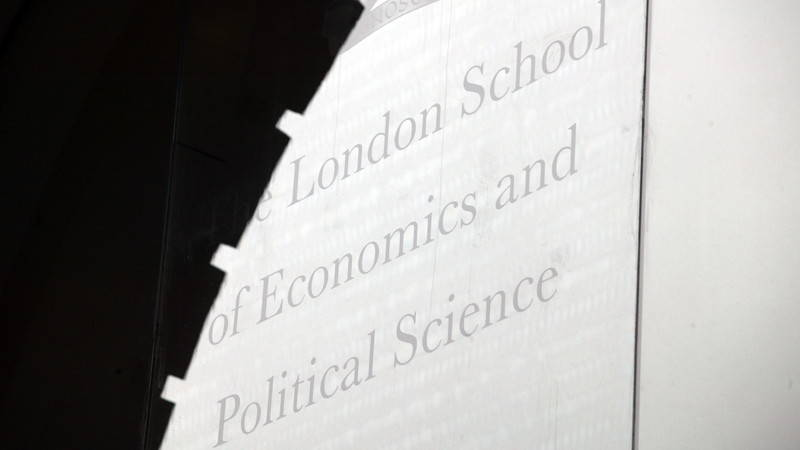 Political science research paper ideas
