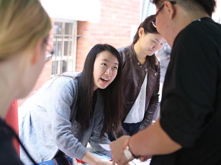 social psychology courses