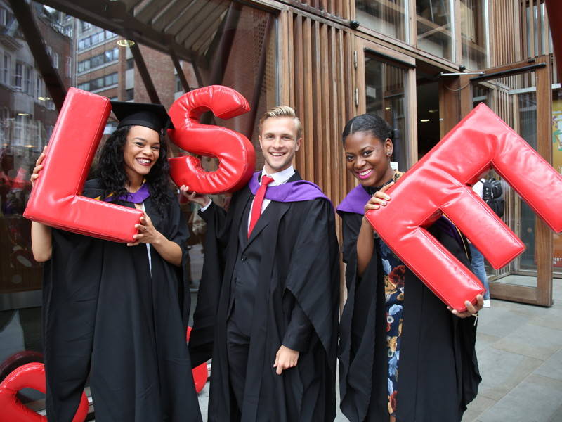 LSE continues to be ranked second in the world for social sciences