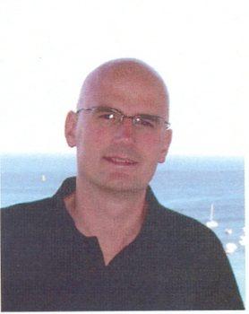 Giles Atkinson