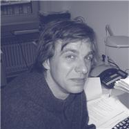 Dr Charles Palmer