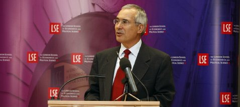 We must build back a better world – Lord Nicholas Stern's remarks at the Petersberg Climate Dialogue