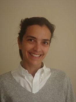 Pauline Barrieu