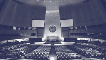 International environmental negotiations