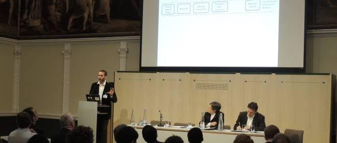 Research Seminar Series