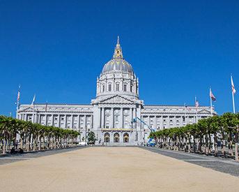 California's leadership on climate change