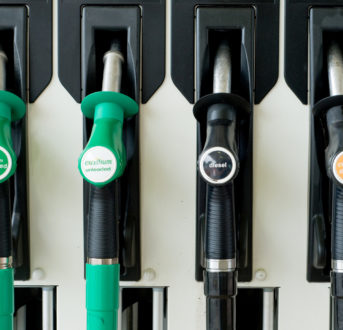 Why the UK Government has frozen fuel duty – again