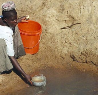 Climate change governance in Tanzania: challenges and opportunities