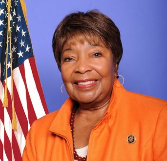 Remarks from Eddie Bernice Johnson (Ranking Member of the House Committee on Science, Space, and Technology)