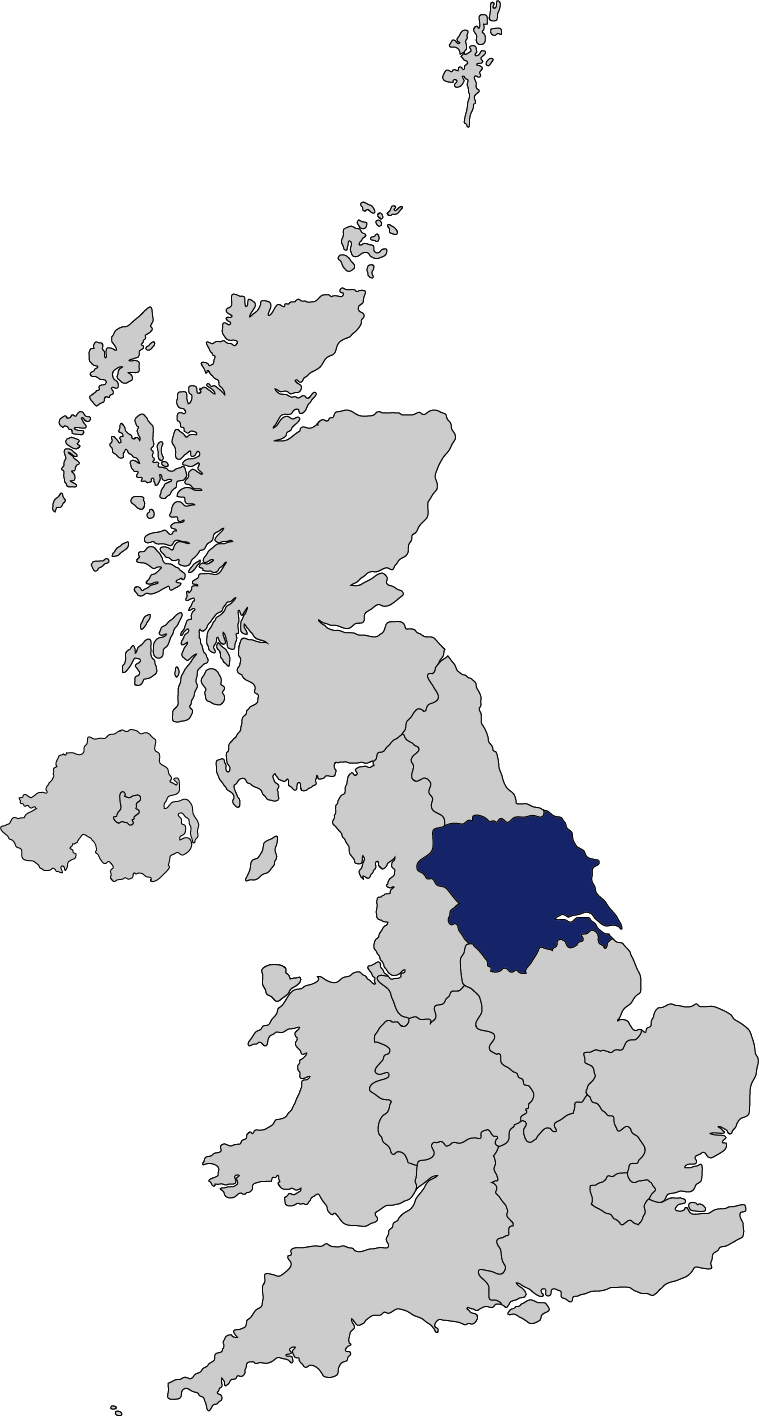 Map Of Uk Showing Regions.Uk Regions Map Showing Y H Grantham Research Institute On Climate