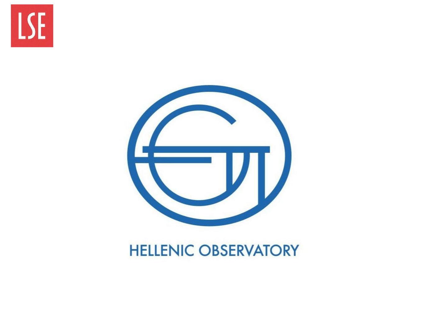 An Introduction to LSE's Hellenic Observatory
