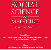 Social Science and Medicine