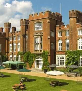 CumberlandLodge