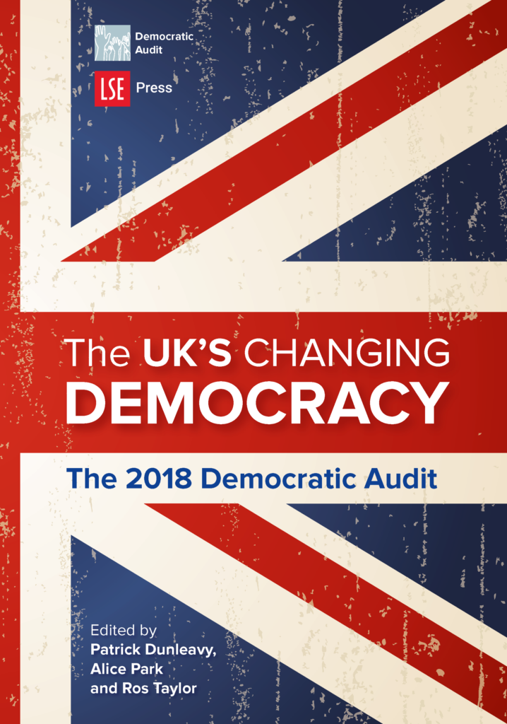 UKsChangingDemocracy