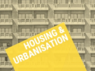 Housing and urbanisation
