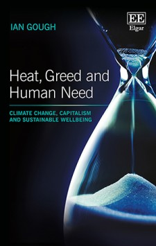 Heat Greed and Human Need