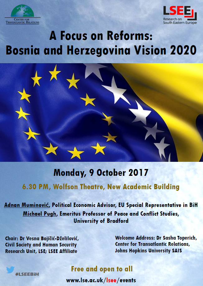 BiH Reforms event-image