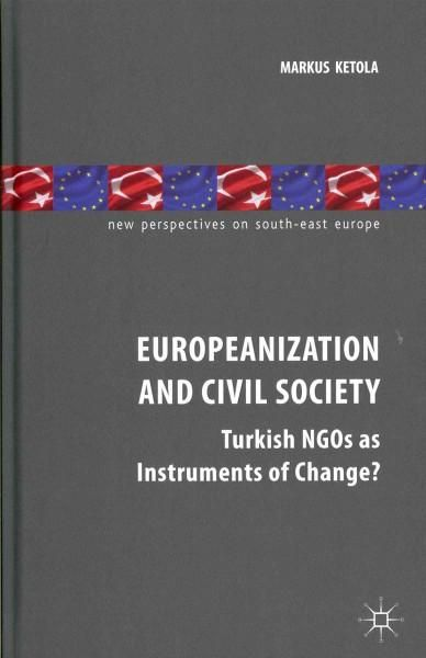 Europeanization and Civil Society-Turkish NGOs as-instruments-of-change