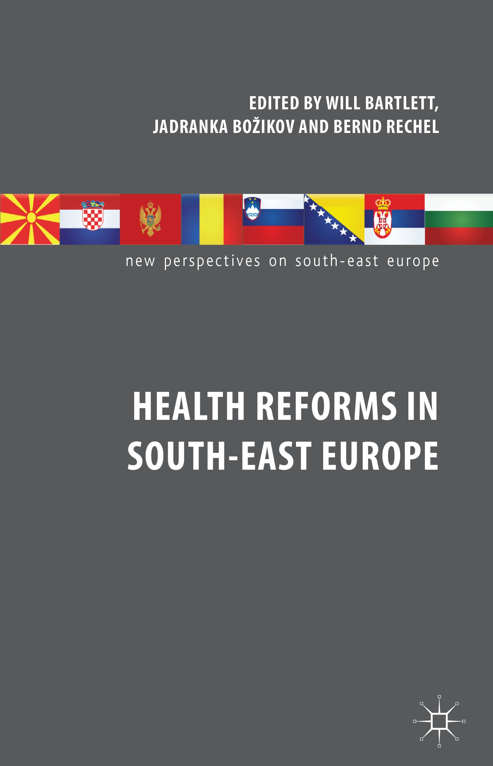 Health Reforms Book cover