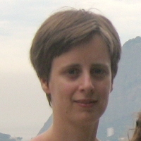 Professor Julia Böttcher