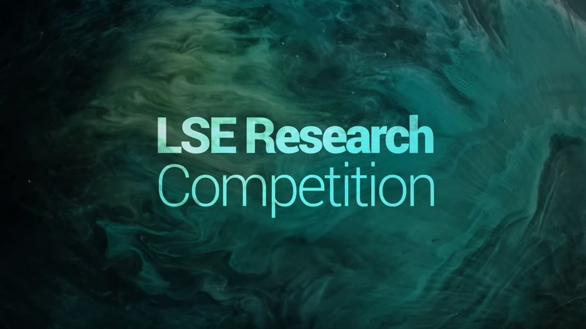 Research Competition (1)