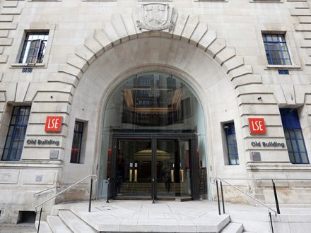 LSE Department of Health Policy and NICE launch new Executive Master's programme
