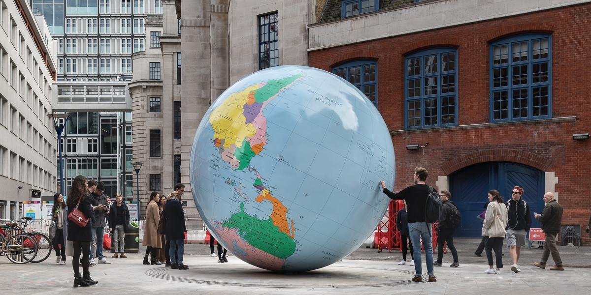 U0026quot The World Turned Upside Down U0026quot