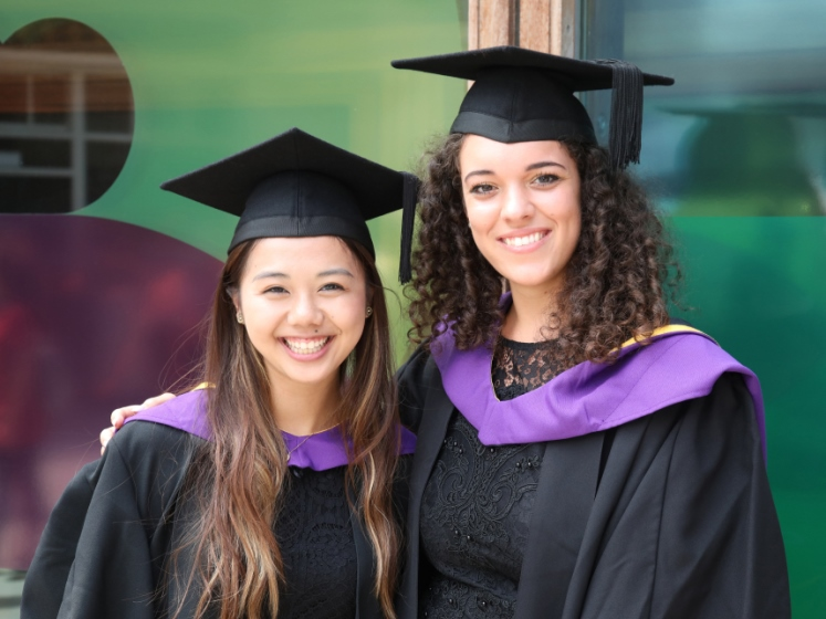 LSE ranked among world's leading universities