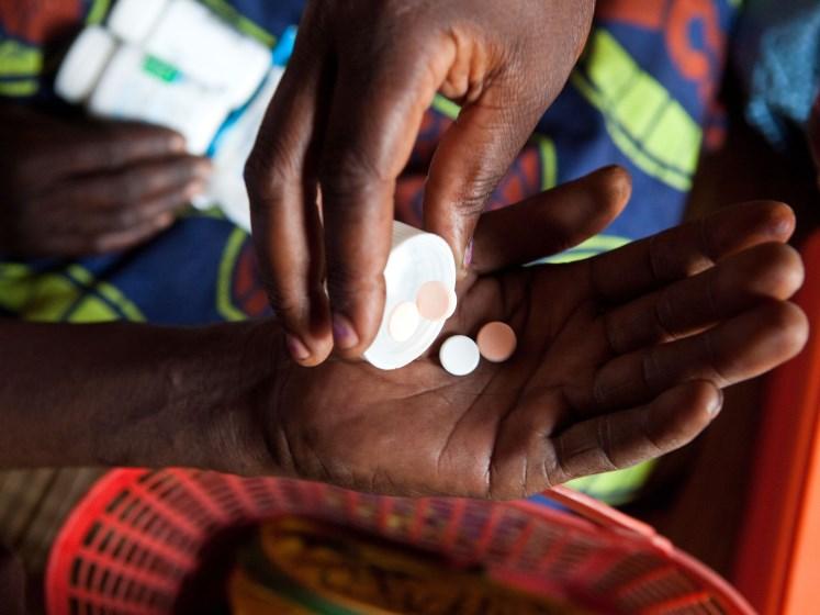 medicines hands AHOP 747x560