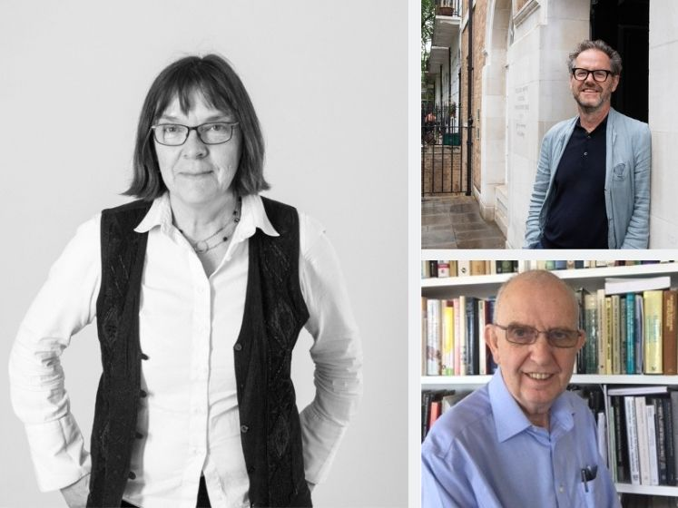 Three LSE academics elected as British Academy Fellows