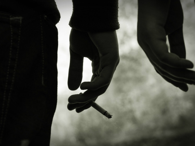 New report calls for decriminalisation of drug possession in Ireland