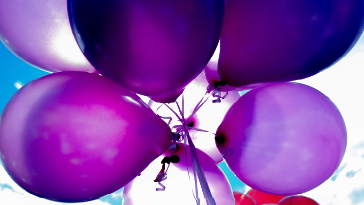 Balloons - Resized