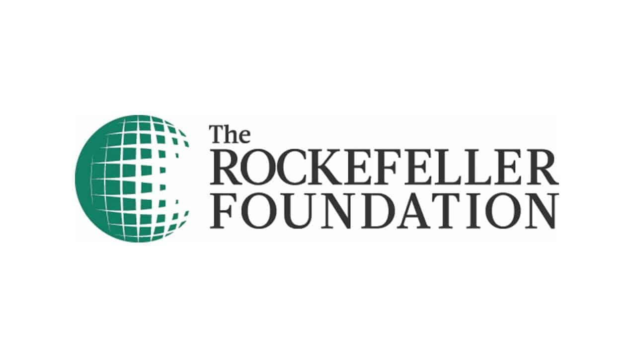 Logo -The-Rockefeller-Foundation