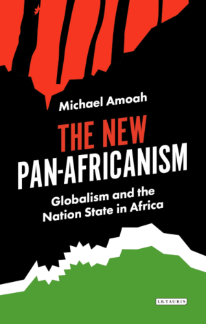 New Pan-africanism book