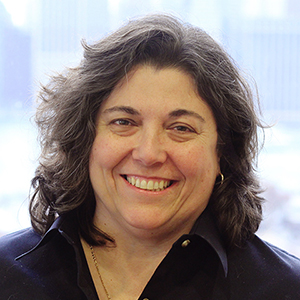 Profile photo of researcher Tatiana Carayannis