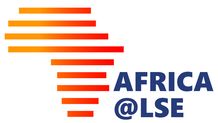 A profile photo for the Africa at LSE blog