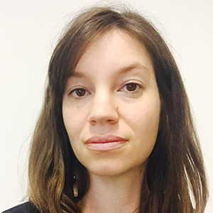 A profile picture of LSE researcher Anna MacDonald