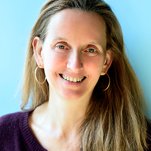 Profile photo of Dr Melissa Parker