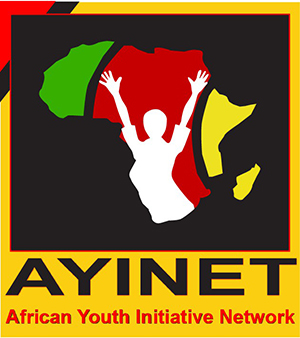 Logo of the African Youth Initiative Network