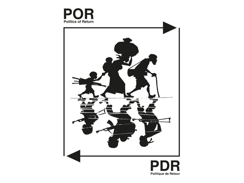 Logo of the Politics of Return Research Project