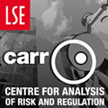 Centre for Analysis of Risk and Regulation