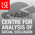 Centre for Analysis of Social Exclusion